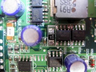 パソコン修理のイメージ